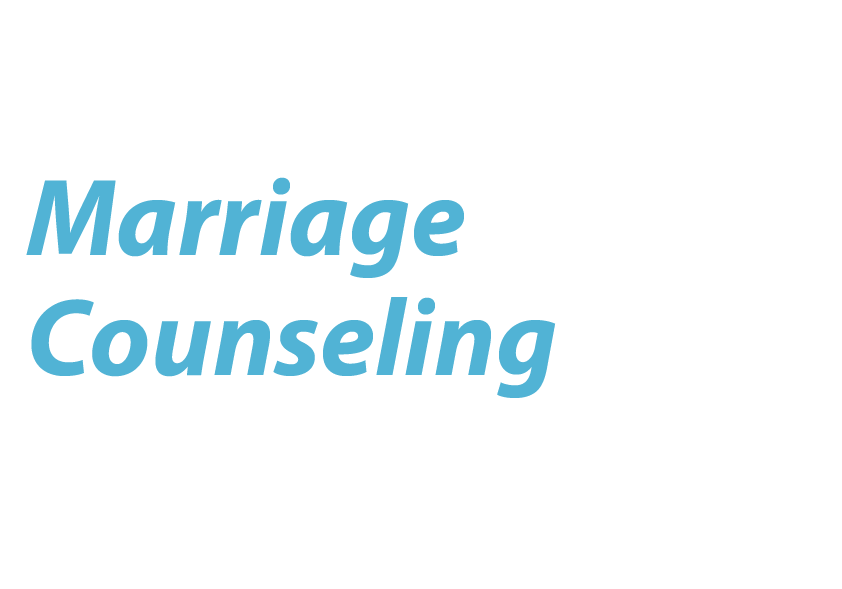 Marriage Counseling Resources
