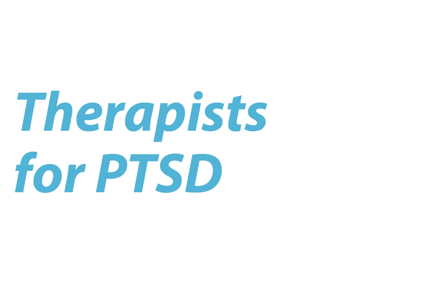 Therapists for PTSD