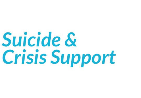 Suicide Crisis Support B